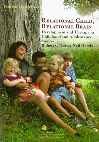 Relational Child, Relational Brain