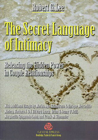 The Secret Language of Intimacy